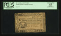Colonial Notes:South Carolina, South Carolina December 23, 1776 $20 PCGS Apparent Extremely Fine45.. ...