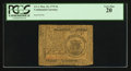Colonial Notes:Continental Congress Issues, Continental Currency May 10, 1775 $1 PCGS Very Fine 20.. ...