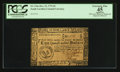 Colonial Notes:South Carolina, South Carolina December 23, 1776 $2 PCGS Apparent Extremely Fine45.. ...