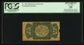 Fractional Currency:Third Issue, Fr. 1299 Milton 3R25.3f 25¢ Third Issue Inverted Surcharges PCGS Apparent Very Fine 35.. ...