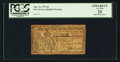 Colonial Notes:New Jersey, New Jersey April 12, 1757 £6 PCGS Apparent Very Fine 25.. ...