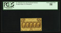 Fractional Currency:First Issue, Fr. 1282 25¢ First Issue PCGS Choice About New 58.. ...