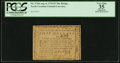 Colonial Notes:North Carolina, North Carolina August 8, 1778 $5 The Rising States PCGS ApparentVery Fine 35.. ...