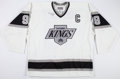 Hockey Collectibles:Uniforms, Wayne Gretzky Signed Los Angeles Kings Jersey....