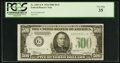 Fr. 2201-G* $500 1934 Federal Reserve Note. PCGS Very Fine 35