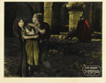 "Movie Posters:Horror, The Hunchback of Notre Dame (Universal, 1923). Lobby Card (11"" X14""). ..."