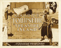 "Movie Posters:Adventure, Treasure Island (Paramount-Artcraft, 1920). Lobby Card Set of 8(11"" X 14""). ... (Total: 8 Items)"