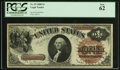 Large Size:Legal Tender Notes, Fr. 29 $1 1880 Legal Tender PCGS New 62.. ...