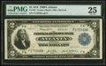 Fr. 762 $2 1918 Federal Reserve Bank Note PMG Very Fine 25