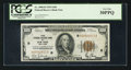 Low Serial Number Fr. 1890-B $100 1929 Federal Reserve Bank Note. PCGS Very Fine 30PPQ