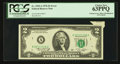 Error Notes:Attached Tabs, Fr. 1935-A $2 1976 Federal Reserve Note. PCGS Choice New 63PPQ.....