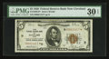 Small Size:Federal Reserve Bank Notes, Fr. 1850-D* $5 1929 Federal Reserve Bank Note. PMG Very Fine 30 EPQ.. ...