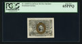 Fractional Currency:Second Issue, Fr. 1244SP 10¢ Second Issue PCGS Gem New 65PPQ.. ...