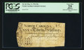 Colonial Notes:North Carolina, North Carolina March 9, 1754 30s PCGS Apparent Very Fine 25.. ...