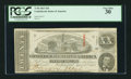 Confederate Notes:1863 Issues, T58 $20 1863.. ...