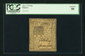 Colonial Notes:Delaware, Delaware January 1, 1776 10s PCGS About New 50.. ...