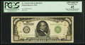 Small Size:Federal Reserve Notes, Fr. 2210-D $1,000 1928 Federal Reserve Note. PCGS Apparent Extremely Fine 45.. ...