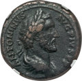 Ancients:Roman Imperial, Ancients: Antoninus Pius (AD 138-161). Æ as (13.44 gm). ...