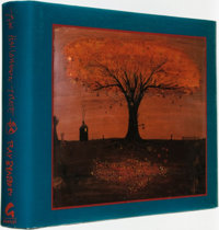 Ray Bradbury. Jon Eller, editor. Donn Albright, designer. SIGNED/LIMITED. The Halloween Tree. G