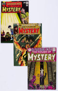 Bronze Age (1970-1979):Horror, House of Mystery Group of 28 (DC, 1968-77) Condition: AverageVF-.... (Total: 28 Comic Books)