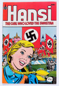 Bronze Age (1970-1979):Miscellaneous, Hansi, The Girl Who Loved the Swastika #nn (1976) (Spire ChristianComics, 1976) Condition: VF+....