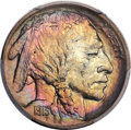 Proof Buffalo Nickels, 1913 5C Type One PR65 PCGS....
