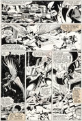 Original Comic Art:Panel Pages, John Byrne and Terry Austin X-Men #137 Page 14 Original Art(Marvel, 1980)....