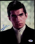 Miscellaneous Collectibles:General, George Hamilton Signed Photograph....