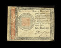 Colonial Notes:Continental Congress Issues, Continental Congress Issue January 14, 1779 $60 Very Fine....