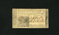 Colonial Notes:New Jersey, New Jersey December 31, 1763 18d Choice New. The leaf back designis a little off-register on this nicely preserved note tha...
