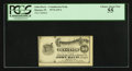 Obsoletes By State:Indiana, Marion, IN - John Davis, Druggist - Commission Scrip 10c Undated WVS 479-1. ...