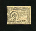 Colonial Notes:Continental Congress Issues, Continental Currency November 29, 1775 $8 Choice About New+++. Boldprint quality and a single very light centerfold are fou...