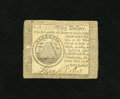 Colonial Notes:Continental Congress Issues, Continental Currency September 26, 1778 $50 Extremely Fine-AboutNew. A lovely example of this higher denomination Continent...