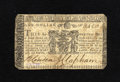Colonial Notes:Maryland, Maryland January 1, 1767 $1 Very Fine. The novice might not appreciate this note but it is clearly superior to most of its p...