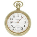 Timepieces:Pocket (post 1900), South Bend 15 Jewel Grade 333 Pocket Watch. ...