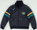Miscellaneous Collectibles:General, 1970's New York Cosmos Team Jacket....