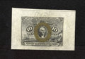 Fractional Currency:Second Issue, Fr. 1244SP Wide Margin Specimen Face 10c Second Issue Gem New. A lovely wide margin specimen face that has been blessed with...