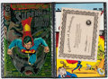 Modern Age (1980-Present):Superhero, Superman #82 Signed Collector's Edition (DC, 1993) Condition:NM....