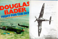 Books:Biography & Memoir, Douglas Bader, subject. INSCRIBED. Max Aitken, Harry Broadhust, etal, contributers. Douglas Bader: Fight for the Sky. ...