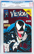 Modern Age (1980-Present):Superhero, Venom: Lethal Protector #1 (Marvel, 1993) CGC NM/MT 9.8 White pages....