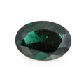 Gems:Faceted, Gemstone: Apatite - 5.6 Ct.. Madagascar. 14 x 10 x 6.5 mm. ...