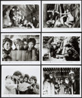 "Movie Posters:Adventure, The Goonies (Warner Brothers, 1985). Photos (18) (8"" X 10"").Adventure.. ... (Total: 18 Items)"