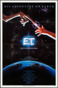 "Movie Posters:Science Fiction, E.T. The Extra-Terrestrial & Other Lot (Universal, 1982). OneSheets (2) (27"" X 41""). Science Fiction.. ... (Total: 2 Items)"