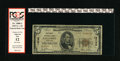 National Bank Notes:Maryland, Baltimore, MD - $5 1929 Ty. 2 Baltimore NB Ch. # 13745. This bankwas not chartered until August 1933. This is only the ...