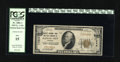 National Bank Notes:Missouri, Kansas City, MO - $10 1929 Ty. 1 Fidelity NB & TC Ch. # 11344.This is one of only four banks in Missouri that issued it...