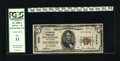 National Bank Notes:West Virginia, Charleston, WV - $5 1929 Ty. 1 The Charleston NB Ch. # 3236. Thisproblem free note is fully margined and void of pinhol...