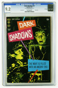 Bronze Age (1970-1979):Horror, Dark Shadows #6 File Copy (Gold Key, 1970) CGC NM- 9.2 Off-whitepages. Photo cover. Joe Certa art. Overstreet 2005 NM- 9.2 ...