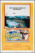"""Movie Posters:Action, Hooper & Others Lot (Warner Brothers, 1978). One Sheets (3) (27"""" X 41""""), Photos (2) (8"""" X 10""""), & Cut Ad Slicks (3) (11"""" X ... (Total: 8 Items)"""