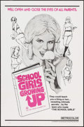 "Movie Posters:Adult, School Girls Growing Up & Others Lot (Far West Films, 1972). One Sheets (3) (27"" X 41"") Flat Folded. Adult.. ... (Total: 3 Items)"