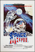 "Movie Posters:Documentary, Space Movie & Others Lot (International Harmony, 1980). One Sheets (3) (27"" X 41"" & 28"" X 42"") Flat Folded. Documentary.. ... (Total: 3 Items)"